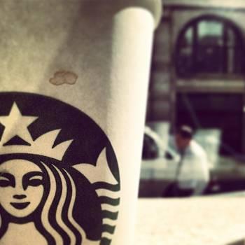 Coffee by Sarah Sarah