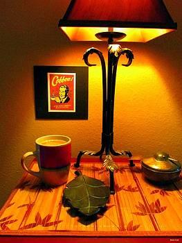 Buzz  Coe - Coffee Shakes