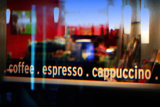 Coffee suggestion by Li   van Saathoff