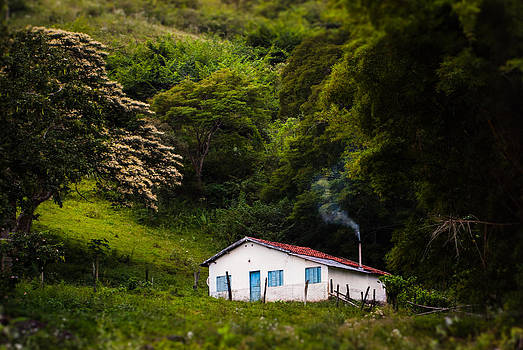 Coffee Valley Country House - Valenca - Brazil by Igor Alecsander