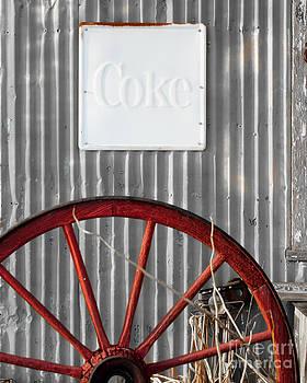Sonja Quintero - Coke and Spoke
