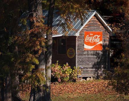 Coke Workshop by David Kittrell