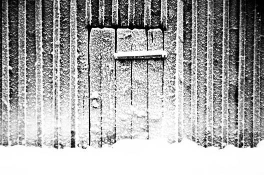Cold Door by Per Lidvall