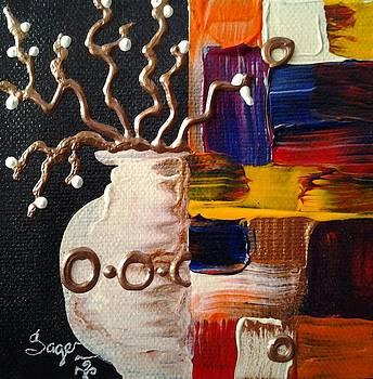 Collaborate by Edwina Sage Washington