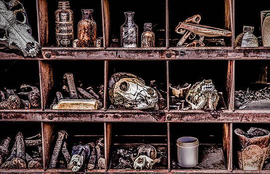 onyonet  photo studios - Collection at Techatticup Gold Mine-Alt Process