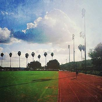 ...college (24) #college #trackandfield by Tyrone Stokes
