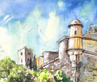 Miki De Goodaboom - Collioure Castle