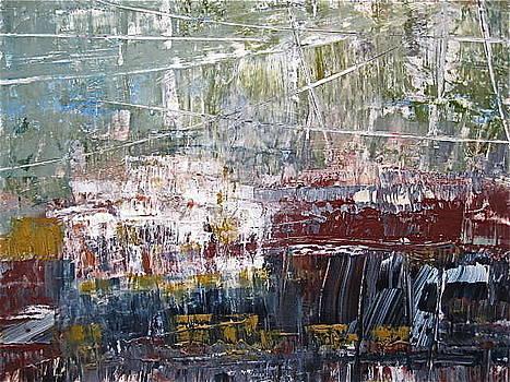 Collision by Janice Nabors Raiteri