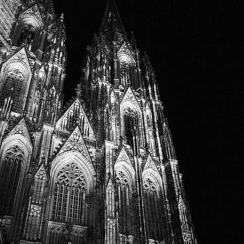 Cologne, Germany #studyabroad #cologne by Ashley Millette