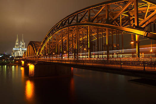 Cologne by Holger Graebner