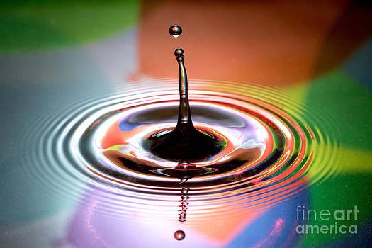 Color Drop by Sam Newton