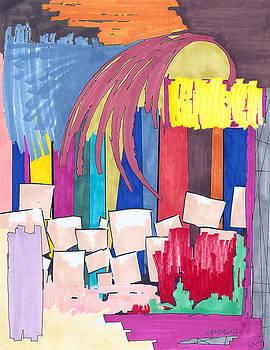 Teddy Campagna - Color Fun II