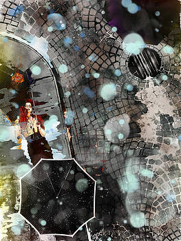 Color Rain by Stephan Parylak