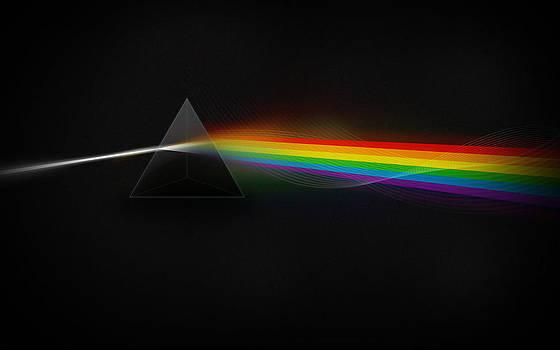 Color Spectrum by M C