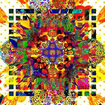 Nick Heap - Color Splash Squared