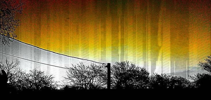 Color The Sky by Denisse Del Mar Guevara