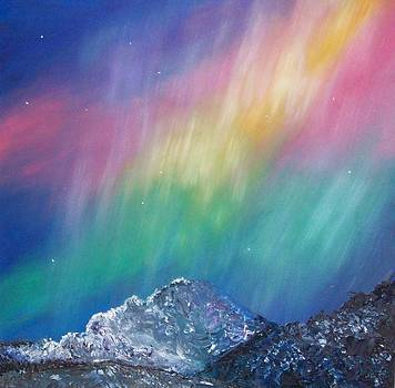 Color the Sky by Joe  Bishop