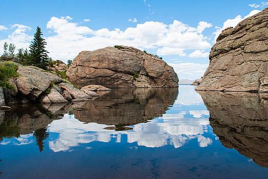 Colorado Dreaming by Miki Finn