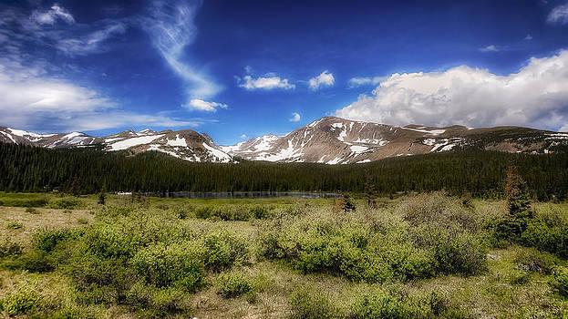 Colorado Dream'n by Garett Gabriel