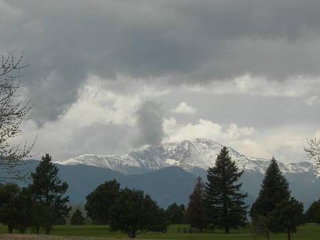 Colorado by Lloyd  Silverman