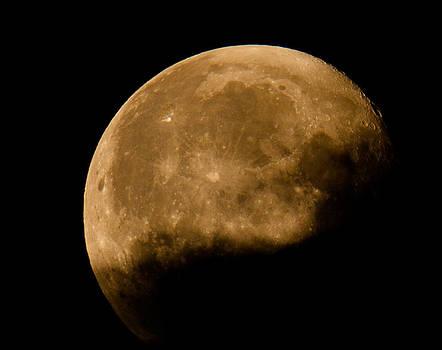 Kevin  Dietrich - Colorado Moon