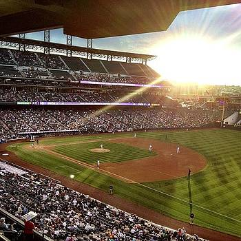 #colorado #rockies #baseball #game by Amanda Max