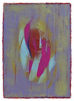 Hermann Lederle - Colorblots 1B