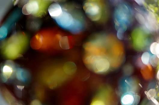 Sharon Popek - Colored Glass