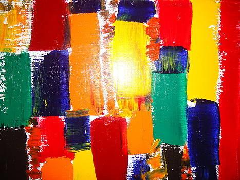Colores by Cristina Chavez