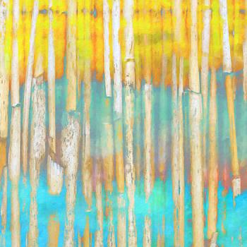 Ricki Mountain - Colorful Day II