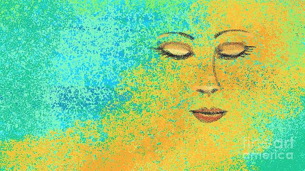 Colorful Dreams by Hilda Lechuga