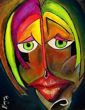 Colorful Emotion by Jorge De Jesus