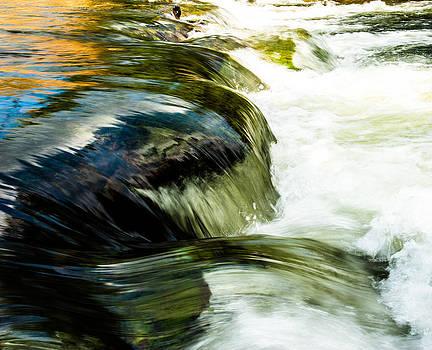 Alan Roberts - Colorful Flow
