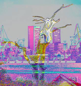 Algirdas Lukas - Colorful Home