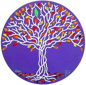 Jim Harris - Colorful Hope