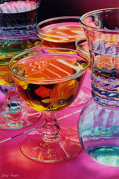 Colorglass by Greg Taylor