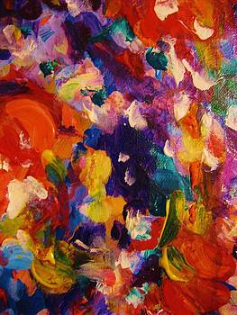 Colors 11 by Helen Kagan