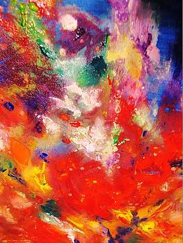 Colors 12-7 by Helen Kagan