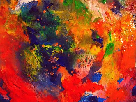 Colors 12-8 by Helen Kagan