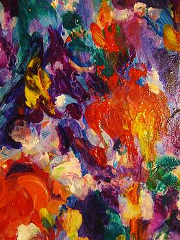 Colors 12 by Helen Kagan
