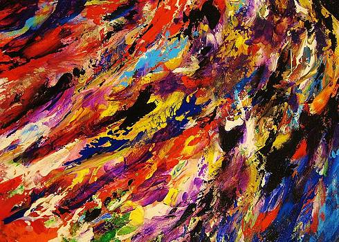 Colors 13-3 by Helen Kagan