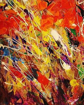 Colors 15-1 by Helen Kagan