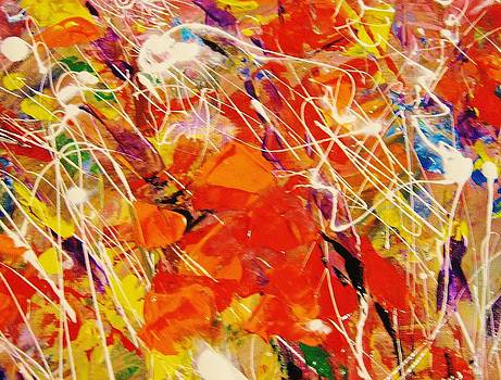 Colors 15-2 by Helen Kagan