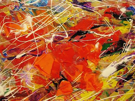 Colors 15-5 by Helen Kagan