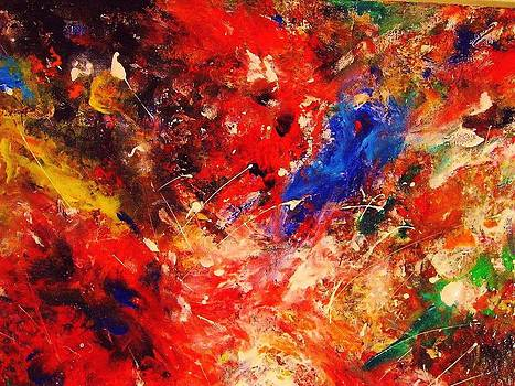 Colors 16-2 by Helen Kagan