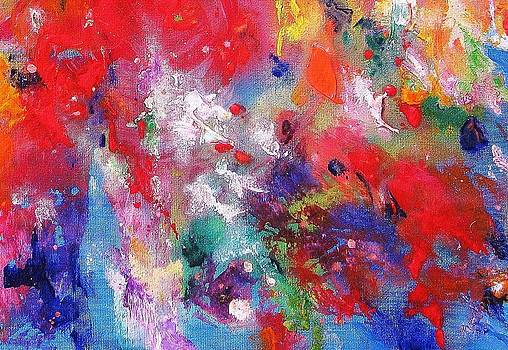 Colors 17-1 by Helen Kagan