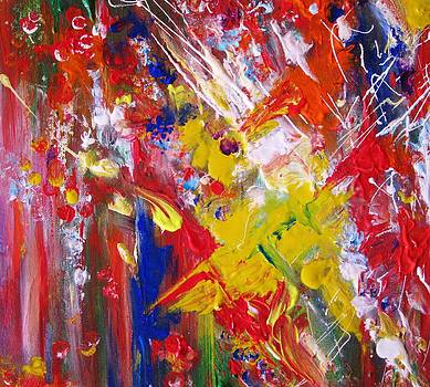 Colors 18-3 by Helen Kagan