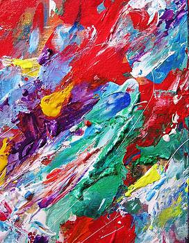 Colors 19-2 by Helen Kagan