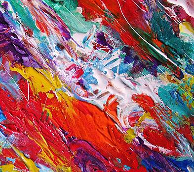 Colors 19-3 by Helen Kagan