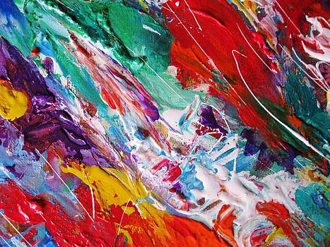 Colors 19-4 by Helen Kagan